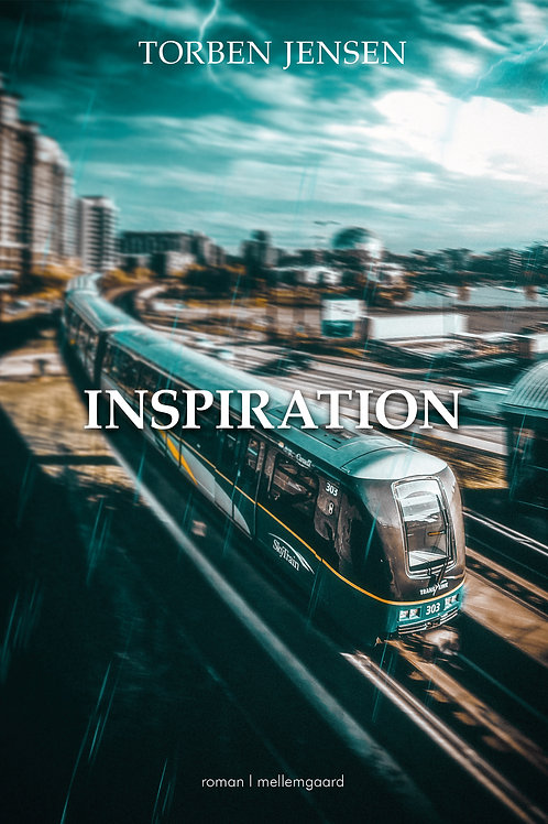 Torben Jensen, Inspiration