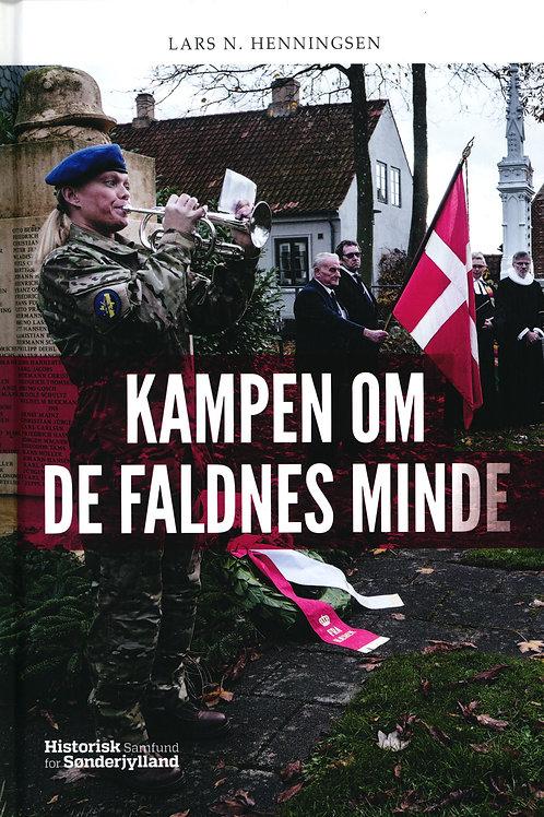 Lars N. Henningsen, Kampen om de faldnes minde