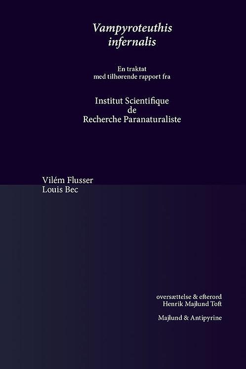 Vilém Flusser & Louis Bec, Vampyroteuthis infernalis