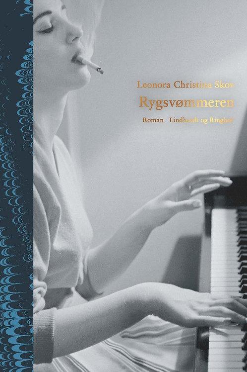 Leonora Christina Skov, Rygsvømmeren