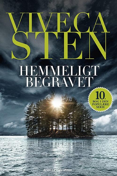 Viveca Sten, Hemmeligt begravet
