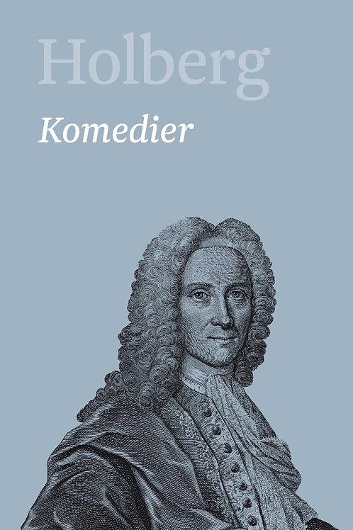 Komedier 6