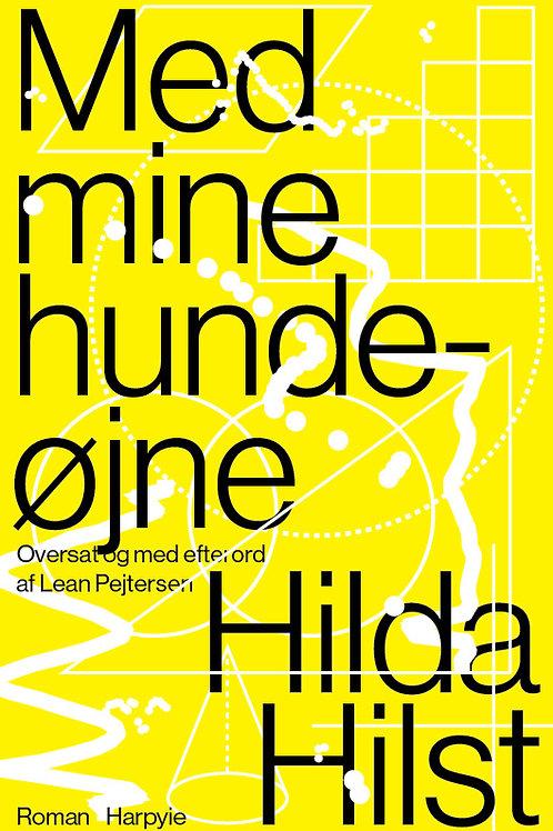 Hilda Hilst - Med mine hundeøjne