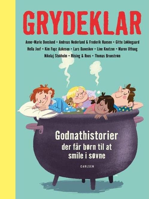 Anne-Marie Donslund;Andreas Riisberg Nederland;Hella Joof;Gitte Løkkegaard;Frede