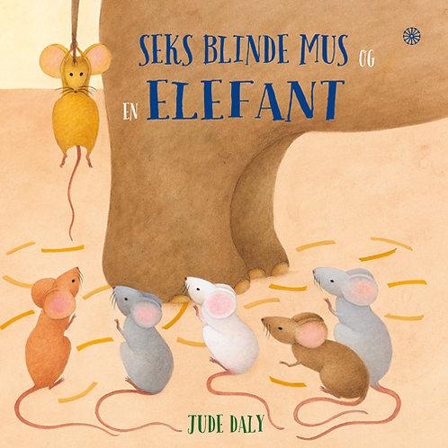 Jude Daly, Seks blinde mus og en elefant