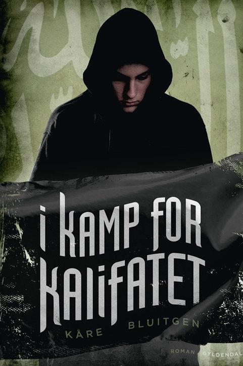 Kåre Bluitgen, I kamp for Kalifatet