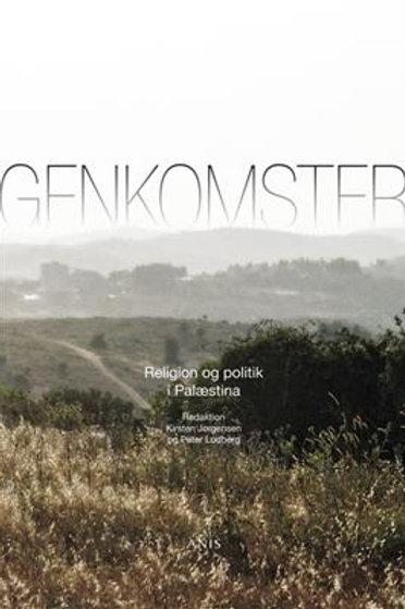 Kirsten Jørgensen og Peter Lodberg (red.), Genkomster