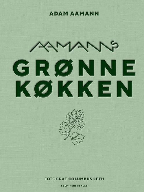 Adam Aamann-Christensen, Aamanns grønne køkken