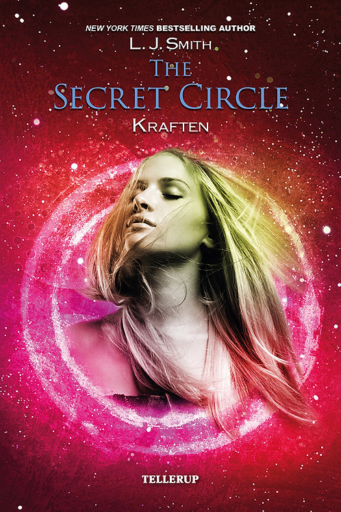 L. J. Smith, The Secret Circle #3: Kraften