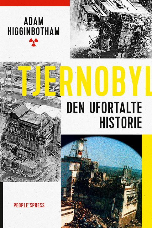 Adam Higginbotham, Tjernobyl