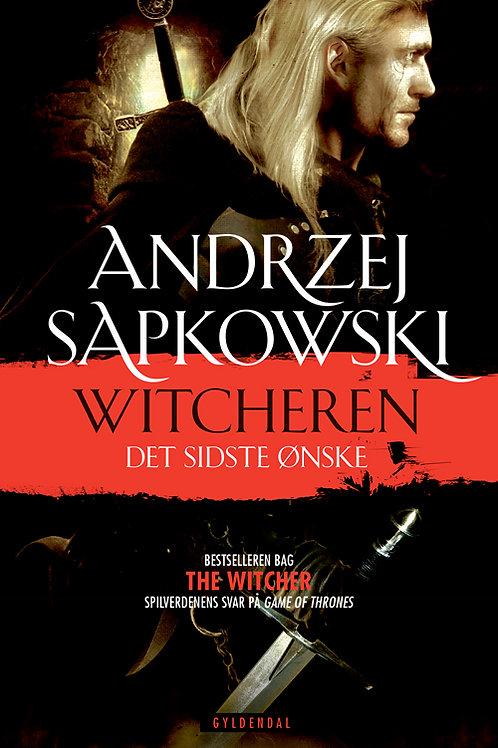 Andrzej Sapkowski, THE WITCHER 1