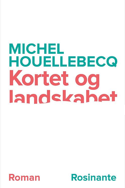 Michel Houellebecq, Kortet og landskabet