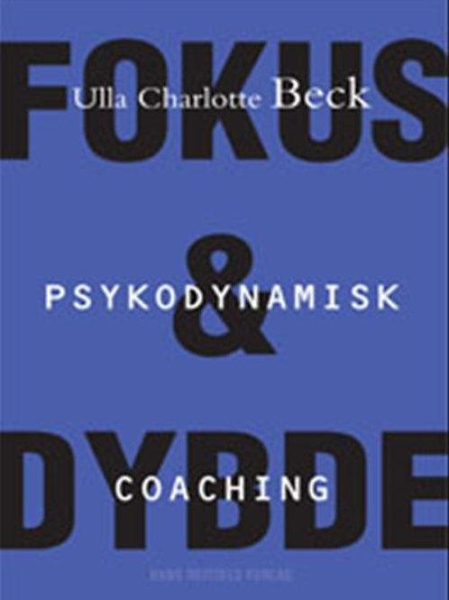 Ulla Charlotte Beck, Psykodynamisk coaching