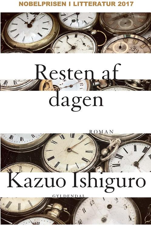 Kazuo Ishiguro, Resten af dagen