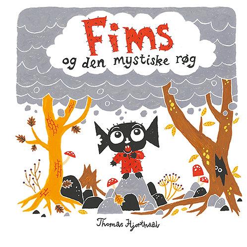Thomas Hjorthaab, Fims og den mystiske røg