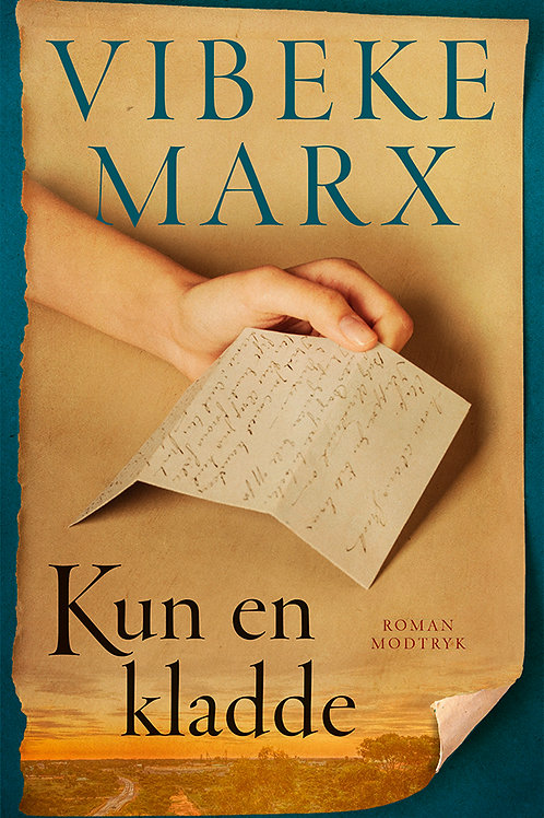 Vibeke Marx, Kun en kladde