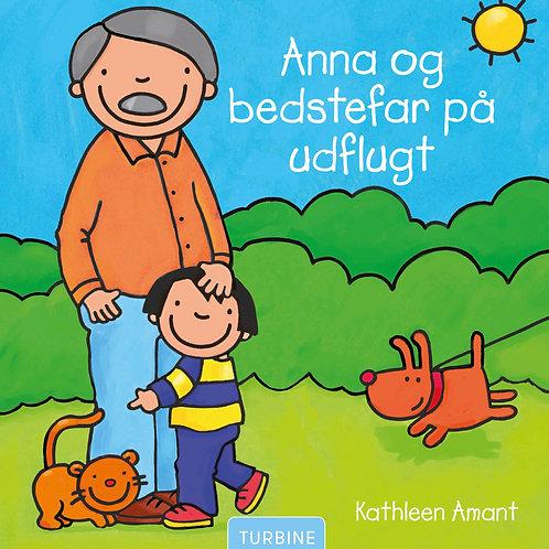 Kathleen Amant, Anna og bedstefar på udflugt