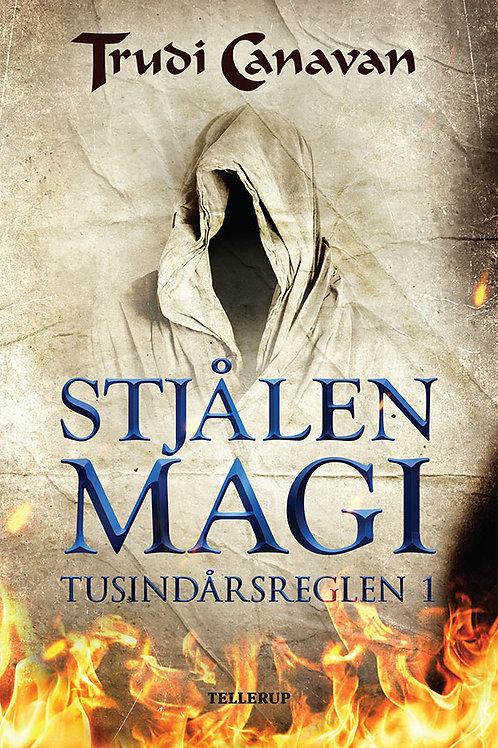 Trudi Canavan, Tusindårsreglen #1: Stjålen magi