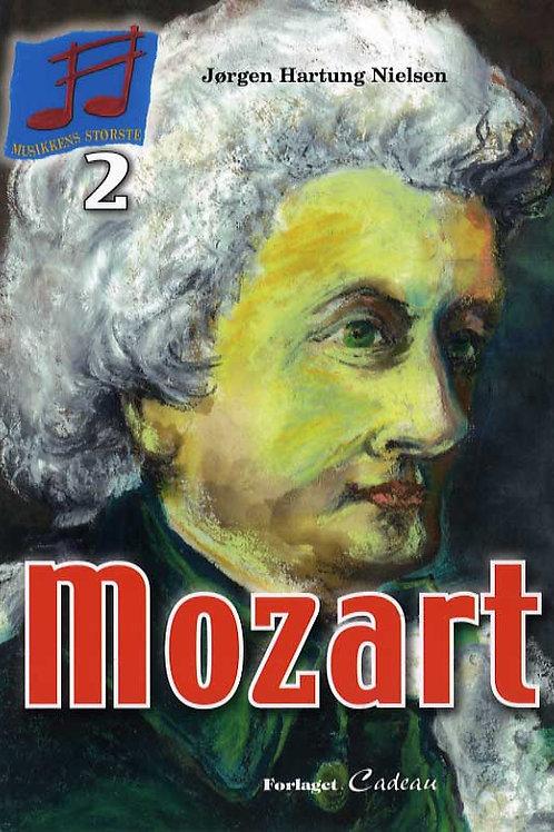Jørgen Hartung Nielsen, Mozart