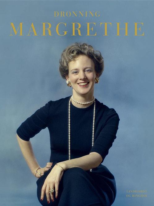 Karin Palshøj, Dronning Margrethe