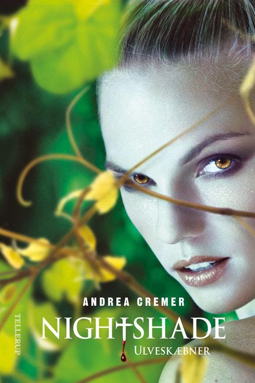 Andrea Cremer, Nightshade #2: Ulveskæbner