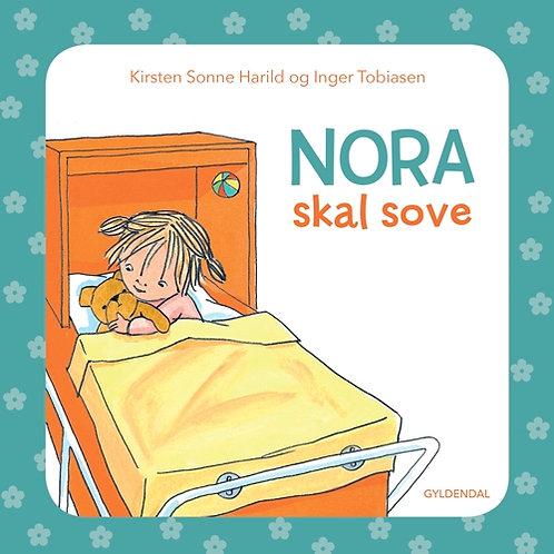 Kirsten Sonne Harild, Nora skal sove