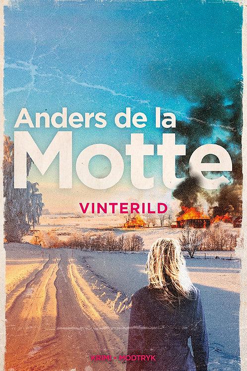 Anders de la Motte, Vinterild