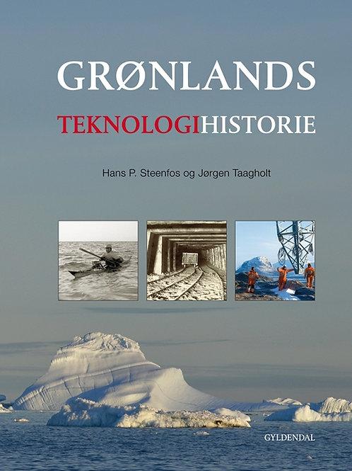 Jørgen Taagholt;Hans P. Steenfos, Grønlands teknologihistorie