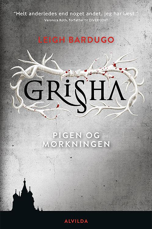 Leigh Bardugo, Grisha 1: Pigen og Mørkningen