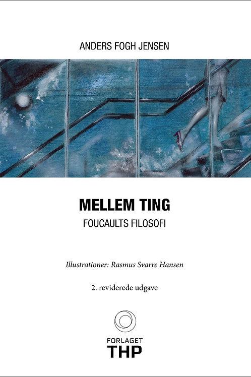 Anders Fogh Jensen, Mellem Ting - Foucaults Filosofi