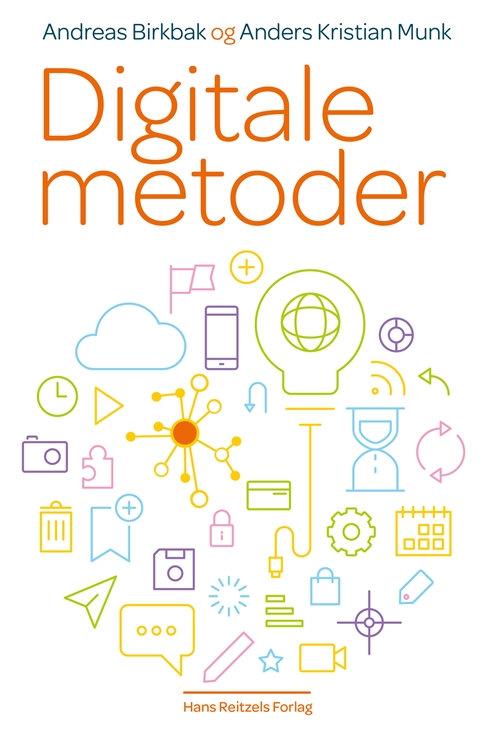 Andreas Birkbak;Anders Kristian Munk, Digitale metoder