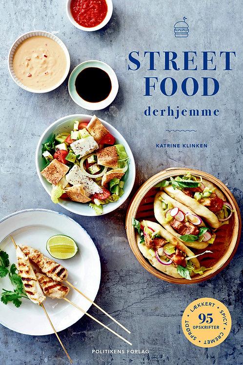 Katrine Klinken, Street food derhjemme