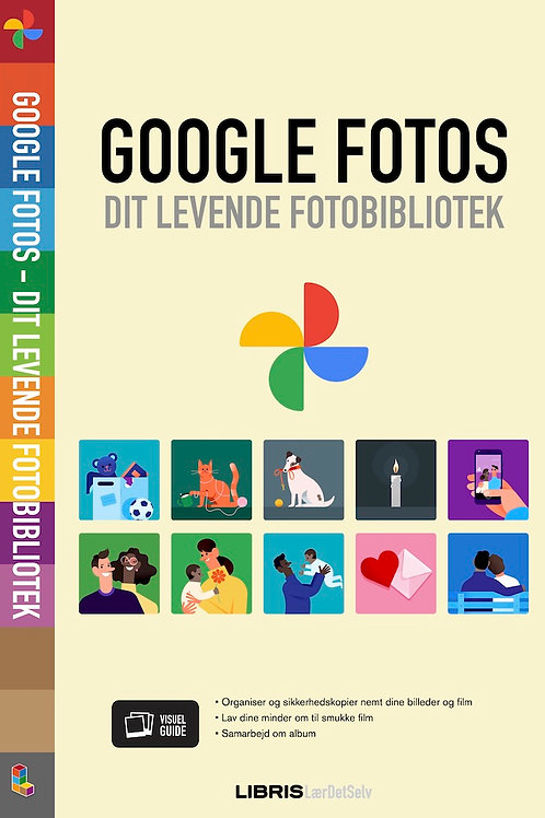 Libris Redaktion, Google Fotos