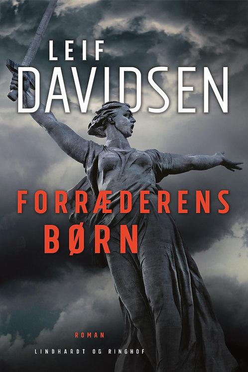 Leif Davidsen, Forræderens børn