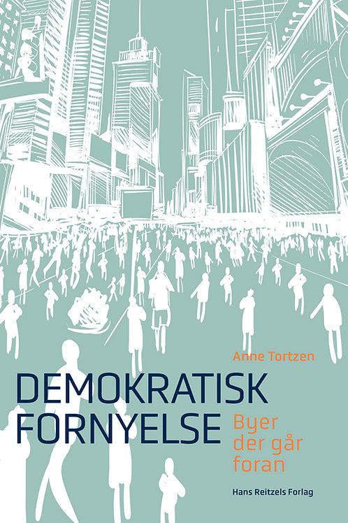 Anne Tortzen, Demokratisk fornyelse