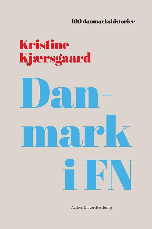 Kristine Kjærsgaard, Danmark i FN