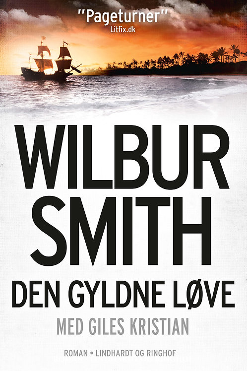Wilbur Smith, Den gyldne løve