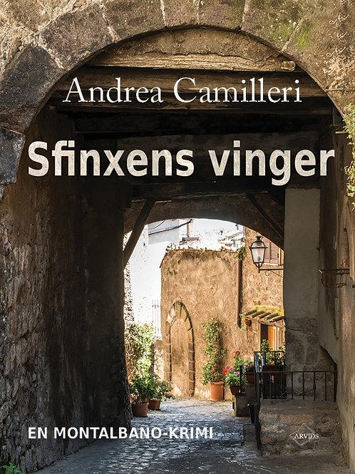 Andrea Camilleri, Sfinxens vinger