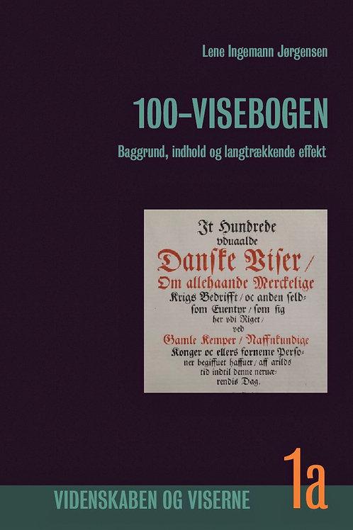 Lene Ingemann Jørgensen, 100-visebogen, Bind 1a