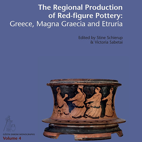 The Regional Production of Red-figure Pottery