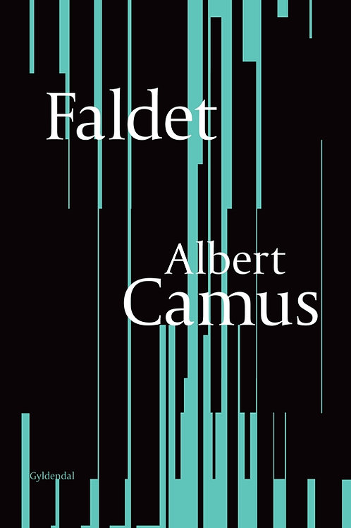 Faldet, Albert Camus