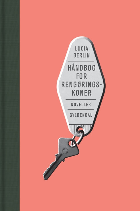 Håndbog for rengøringskoner, Lucia Berlin