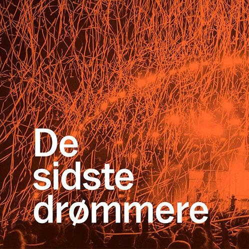 De sidste drømmere - Roskilde Festival i et halvt århundrede, Anna Ullman