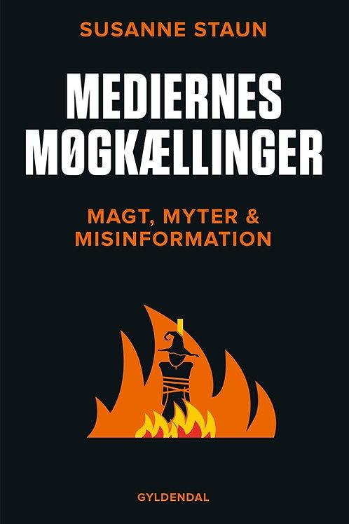 Susanne Staun, Mediernes møgkællinger