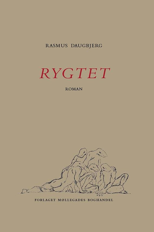 Rygtet, Rasmus Daugbjerg