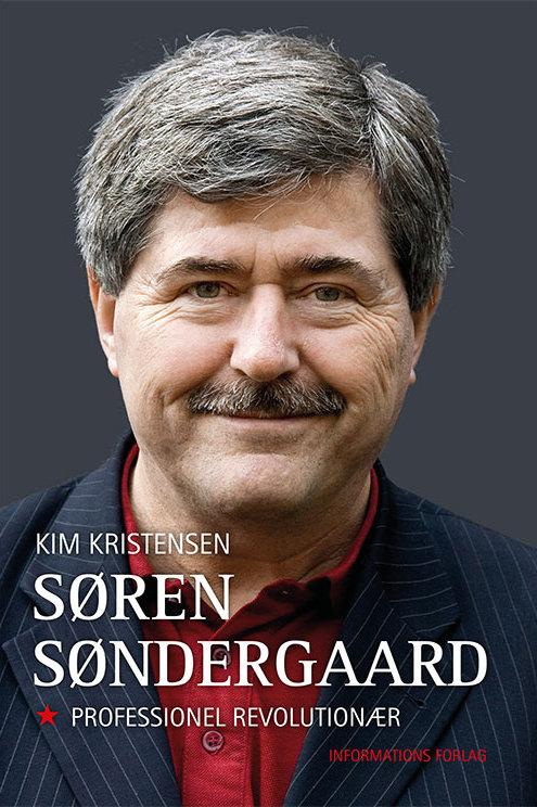Kim Kristensen, Søren Søndergaard