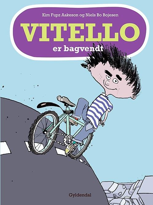 Kim Fupz Aakeson;Niels Bo Bojesen, Vitello er bagvendt