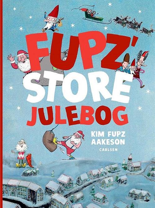 Kim Fupz Aakeson, Fupz' store julebog
