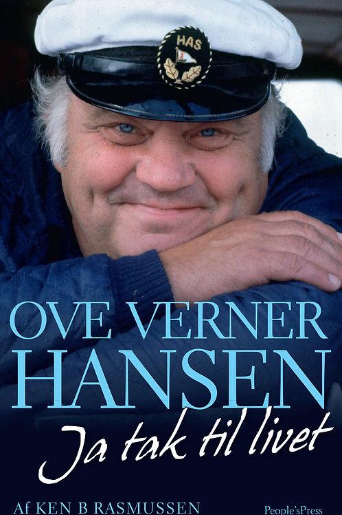 Ken B. Rasmussen, Ove Verner Hansen