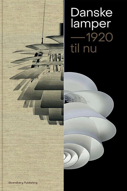 Danske lamper - 1920 til nu, Malene Lytken